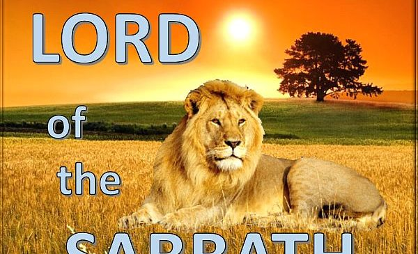 Lord of the Sabbath