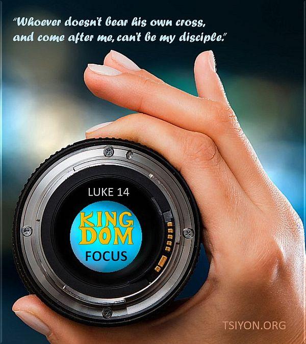 Kingdom Focus