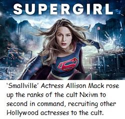 Supergirl or Supershmuck?