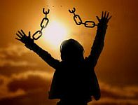 Get set free!