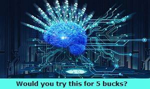 Brain chains!