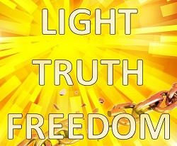 light truth freedom