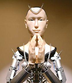 Robot priests?