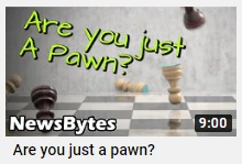 A pawns can be kings!