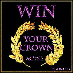Win your crown!