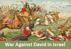 Wars of Elohim in Israel