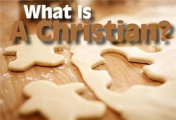 About Christians
