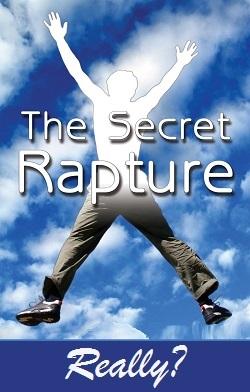 No secret rapture