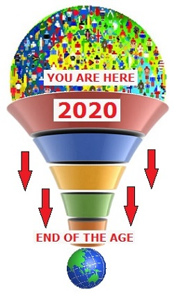 You are in the funnel!