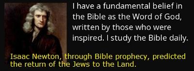 Newton believed