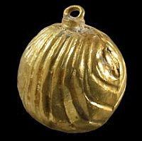 Gold bell of the High Priest