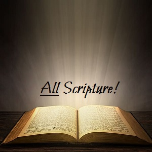 One God - One Complete Bible!