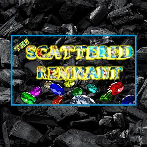 The Scattered Remnant