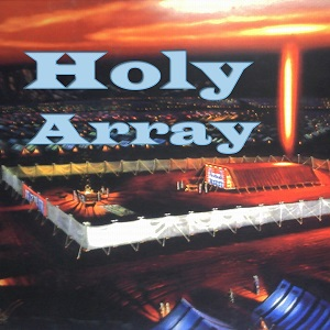 In Holy Array