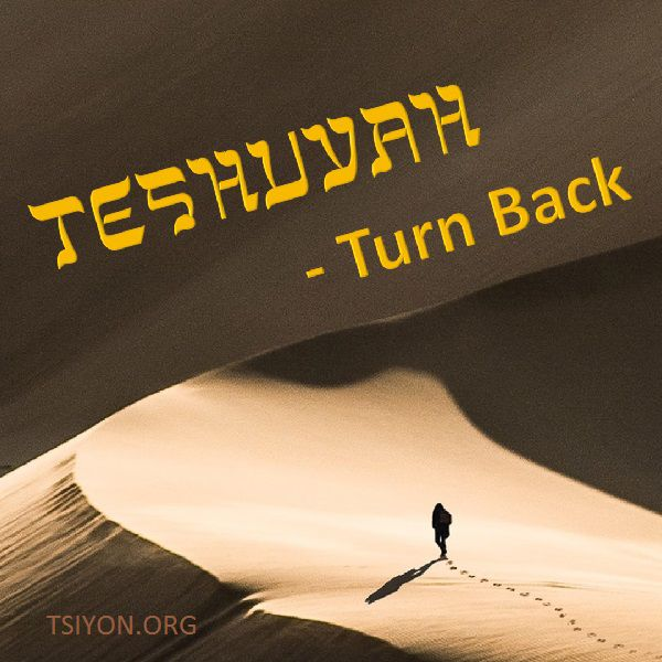 repentance-tap to read this week's tsiyon news