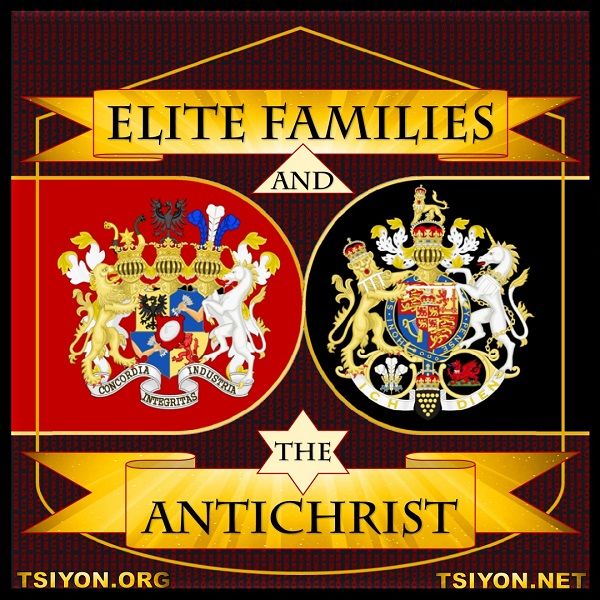 Tap for Tsiyon News edition of the Elite Families Sukkot edition