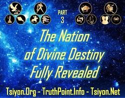 Nation of Divine Destiny