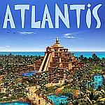 Atlantis before the Deluge