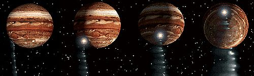 SL-9 Impacts on Jupiter