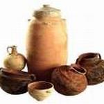 Dead Sea Scroll Artifacts