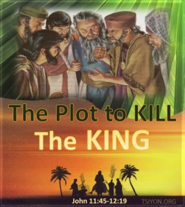 The Plot to Kill the King